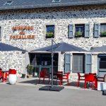 Auberge du Cézallier
