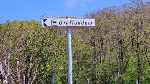 Graffaudeix