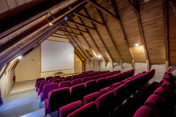 Cinéma Montgreleix